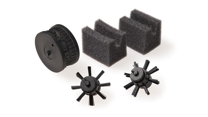 Park Tool RBS-5 Ersatzbürsten+Schwamm f. CM-5
