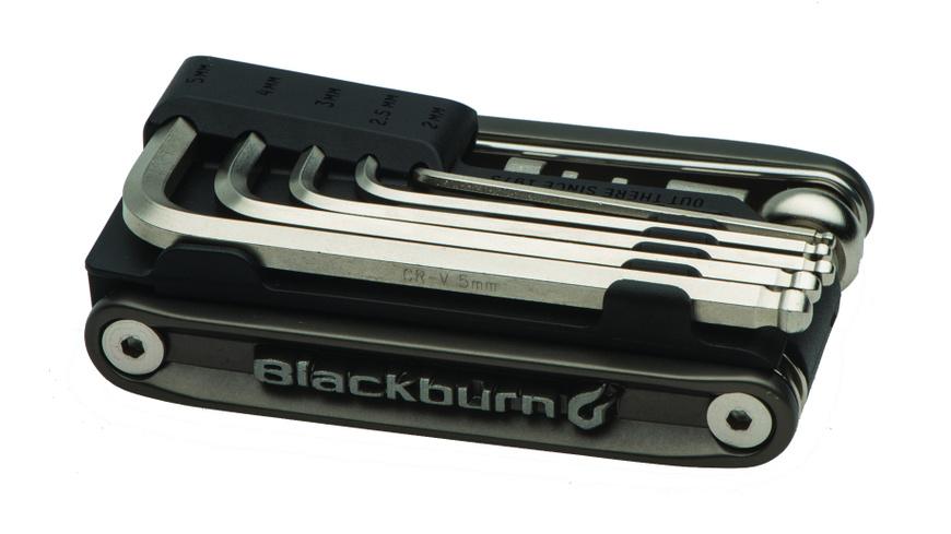 Blackburn WAYSIDE Multi Tool