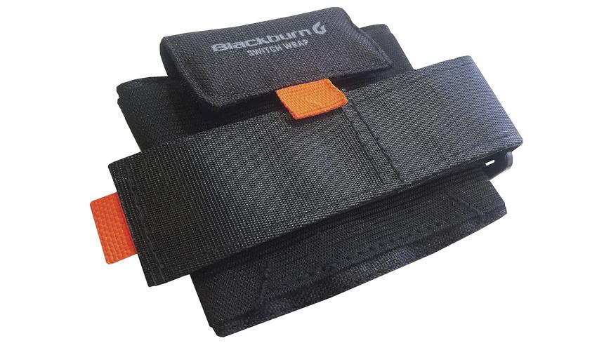 Blackburn Switch Wrap Bag (unbestückt)