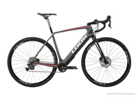 LOOK E-765 Gravel DISC RIVAL RS170