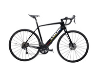 Look E-765 Optimum Disc Ultegra RS370