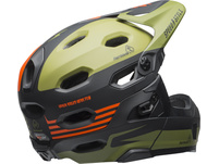 Bell SUPER DH MIPS® Fahrradhelm