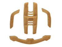 Giro Pad-Kit: Bexley brown M 18