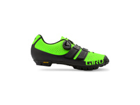 Giro Code Techlace - MTB Schuhe