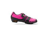 Giro Sica Techlace - MTB Schuhe Damen