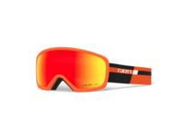 Orange|Schwarz