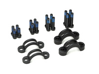 Profile Design Aerobar Bracket Riser Kit 15mm