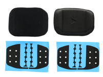 Profile Design F40 Velcro Back Pad