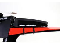 Profile Frame Protec Strip 20 w/zip tie