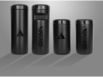 Profile Design Water Bottle Storage II blk S