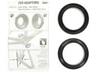 Look Press Fit PF30 73mm Adapter Kit