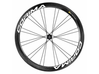 "Corima HR BH 47MM WS1 28"" CLR 20SP Shi/Sra"