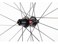 Corima 30,5 Gravel 24 SP Carbon Laufrad