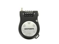 Kryptonite R2 Retractor Combo Cable 90cm