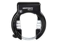 Kryptonite Rahmenschloss, Schlüssel abziehbar