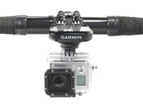 K-EDGE GoPro Combo Adapter Garmin Mounts