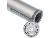 Blackburn Core Slim silver Minipumpe