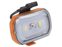 Blackburn Front Light Click USB orange