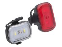 Blackburn Light Set Click USB black