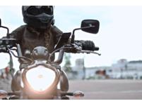 Shapeheart Magnethalterung Motorrad