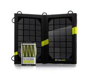 Goal Zero Guide 10 Plus Solar Recharging Kit