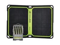 Goal Zero Guide 10 Plus Solar Kit Nomad7+