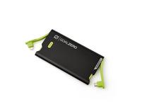 Goal Zero Sherpa 15 Micro/USB-C black