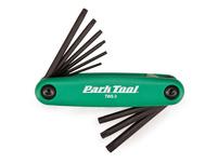 Park Tool TWS-2 Torx Schlüssel Set