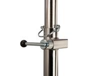 Park Tool PRS-3.2-1 m. Klaue 100-3C o. Platte