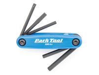 Park Tool AWS-9.2 Faltwerkzeug -/T25, 4/5/6
