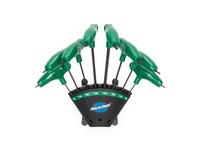 Park Tool PH-T1.2 Torx®-kompatibles Schlüssel-Set mit P-Griff