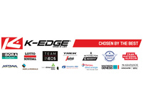 K-EDGE Road Braze-on Chain Catcher