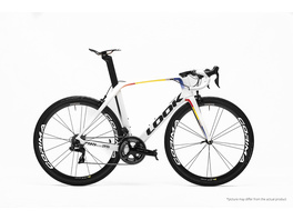 LOOK 795 Blade RS Dura Ace Di2 Corima47