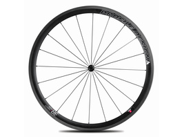 Profile Design LRS 38 TwentyFour Carbon Clincher Shimano