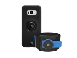 Quad Lock Run Kit für Samsung Galaxy S8