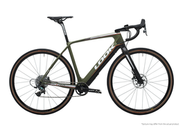 LOOK E-765 Gravel DISC FORCE MARD