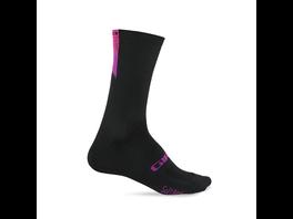 Giro Comp Racer High Rise Socken